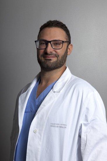 Il dottor Stefano di Nonno